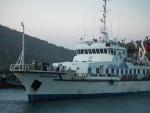 Lịch tàu - vé tàu Côn Đảo tháng 7 năm 2011
