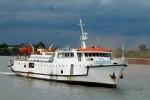 Lịch tàu - vé tàu Côn Đảo tháng 9 năm 2011
