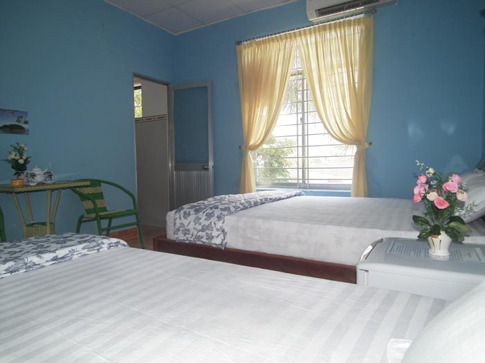 Nhà nghỉ An Lộc