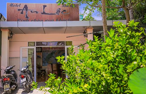 Motel An Lộc