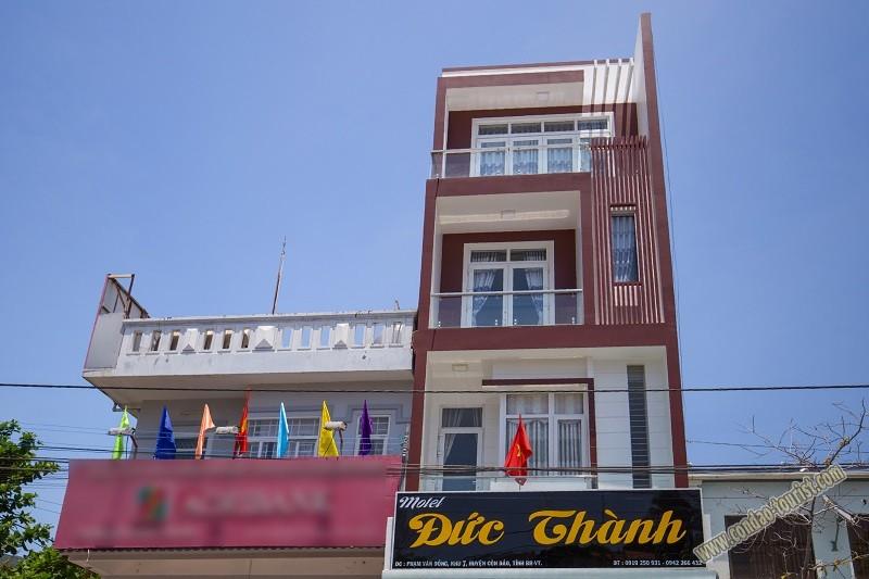 Motel Đức Thành Côn Đảo
